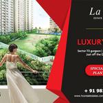 Tata La Vida: Dream Home, secure investment & promising address in Gurgaon