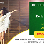 Godrej Nature Plus: Exclusive Address in Sohna come to celebrate your Life