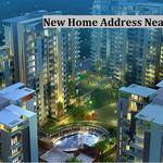 DLF Capital Greens: Dream home in Delhi New Metro