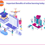 6 important benefits of online learning today
