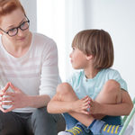 How to talk to your child about bullying