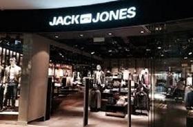 فروشگاه اینترنتی خرید نمایندگی جک اند جونز ( Jack & Jones )