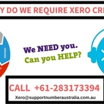 WHY DO WE REQUIRE XERO CRM?
