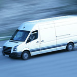Why You Should Get a Commercial Van Insurance Quote
