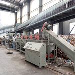 Choosing A Garbage Classification Plant For Sale