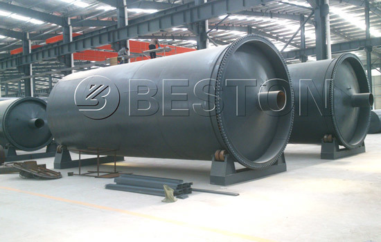 Favorable cost of plastic recycling machine