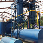 Finding A Waste Tire Pyrolysis Plant Manufacturer