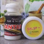 Salep kutil di tangan