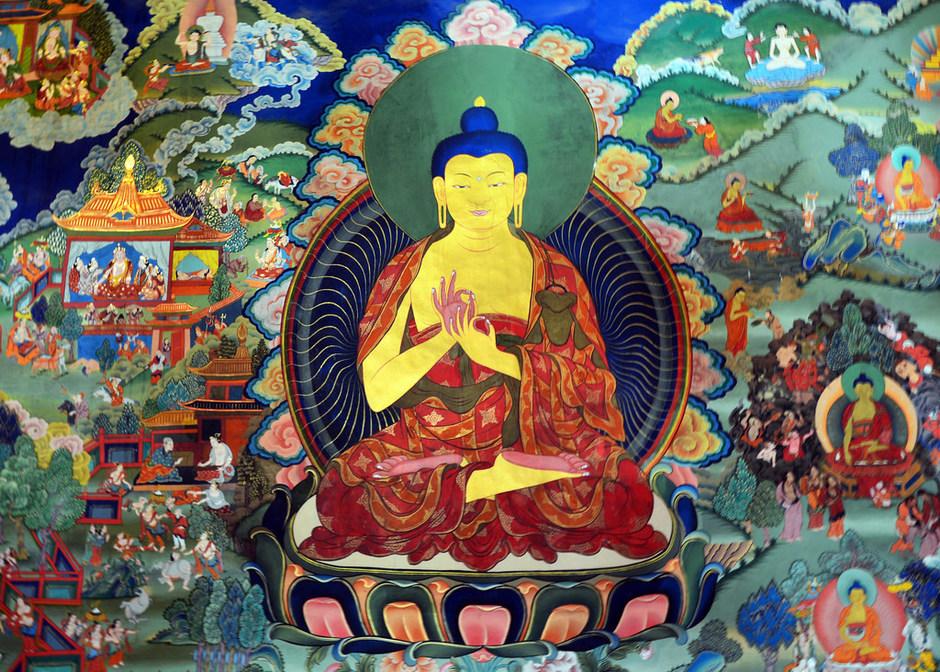 Buddhist abbeys of Ladakh.jpg