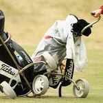 ​The various perks associated with using the golf push cart