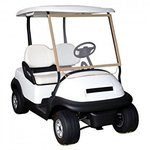 ​5 Reasons Golf Push Cart Is the Best