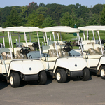 Review Clicgear 3.5+ Model Golf Cart