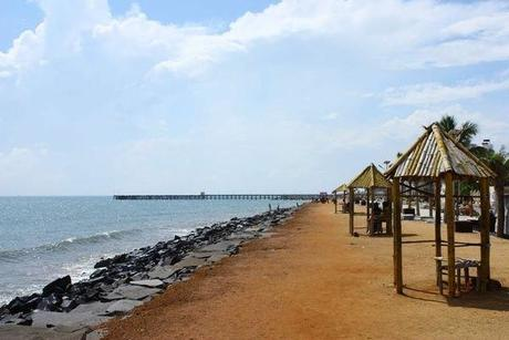 Why Is Mahabalipuram The Best Holiday Destination?