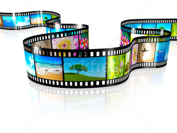 DVD Rental Business