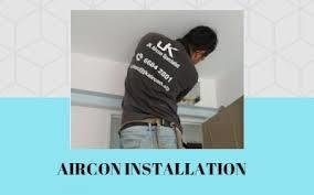 airconinstallation