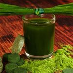 Green Juice Powder is Good? Lose Weight? To Know if it's Better Than Homemade