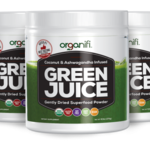 What is Organic Juice Organifi?