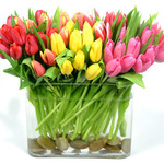 ​How Can I Choos Eteh Right Flower Bouquet For The Party?