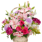​Get Best Flowers From Florist Shop