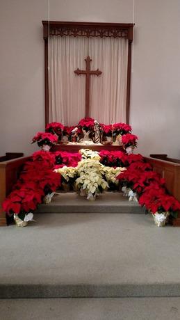 Altar_christmas
