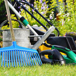Useful Lawn and Garden Equipment