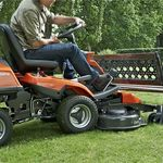 Searching For the Best Riding Lawn Mower