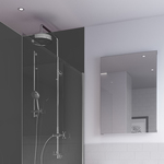 The Advantages Of Acrylic Shower Panels