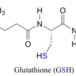 Hieu ve Glutathione trong lam dep da