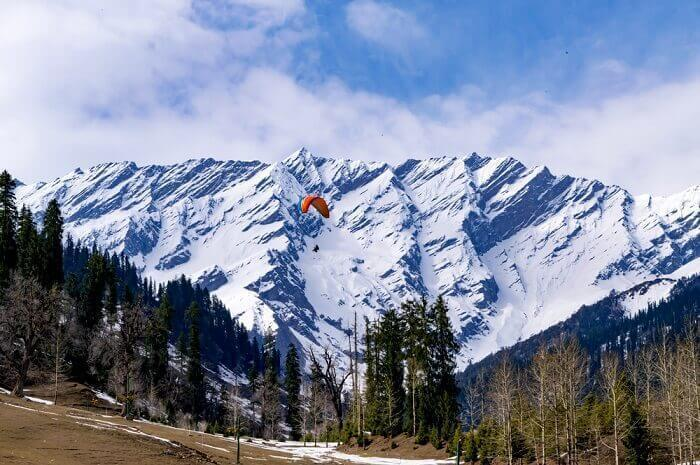 Top 10 Manali Tourist Destinations for Travellers Visiting Nearby