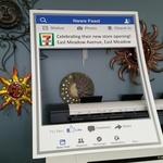 Facebookcutout