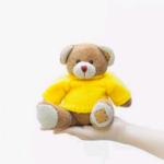 Uses of Plush Bears