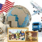Cách gửi tranh ảnh, tượng Phật đi Mỹ an toàn giá rẻ nhất