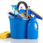 ​Tips to Use when Cleaning Your Home