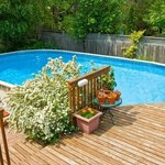 How to Ensure You Stay Cool with Above Ground Pools Without Spending A Lot