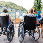 Engage Professionals in Quality Senior Care Services