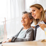 ​Five Advantages of Assisted Living Care