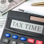​A Guide to Tax Preparation