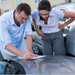 ​How to Make a Car Accident Claim