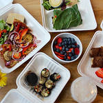 ​What are Some of the Things that Will Guide You in Selecting the Best Meal Prep Delivery Services