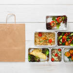 ​Merits of Meal Delivery Services