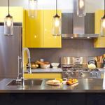 ​Top Basic Considerations for Functional and Aesthetically Appealing Kitchen Worktops