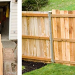 ​Factors Influencing the Cost of Fence Installation