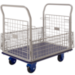 ​Learn About Hand Trucks