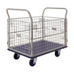 ​The Benefits of Buying the Highest Quality Trolleys