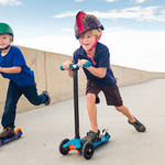 ​Great Ideas On How To Locate The Best Electric Scooter For Your Kid