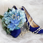 Helpful Tips for Getting Best Wedding Shoes