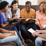 ​The Benefits of Group Bible Studies