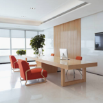 ​What to Look For When Buying Office Furniture