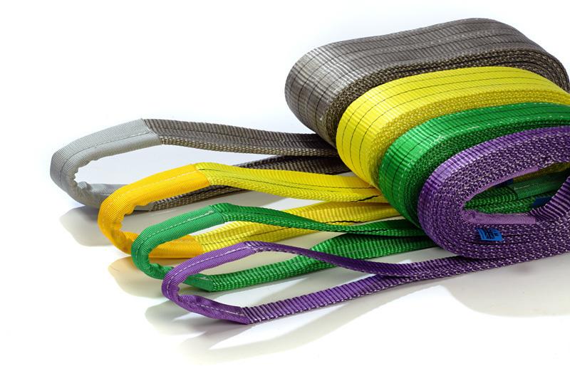 Polyester Slings Supplier