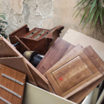 Junk Can Make Your Environment Untidy, Remove it now
